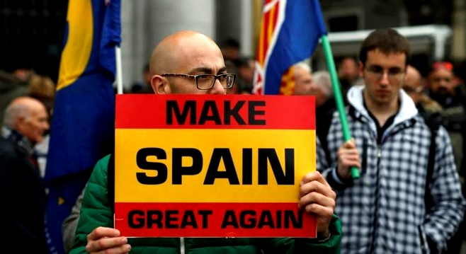 Make Spain Great Again